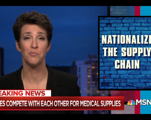 Nationalize Maddow