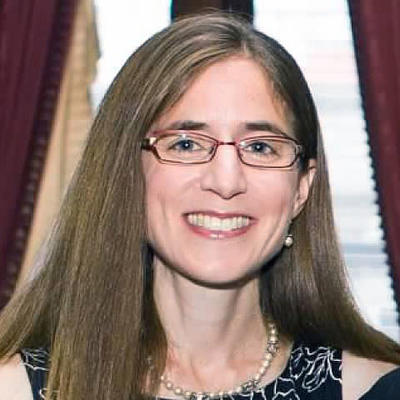 Stephanie Geller - Research Specialist, Community Wealth Building