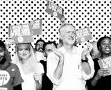 Jeremy Corbyn and organizers of associated movements