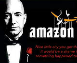 Jeff Bezos Amazon