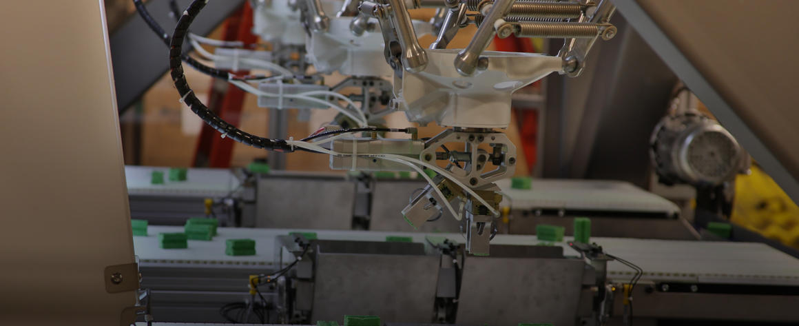 Advancing the Next System with Advanced Manufacturing